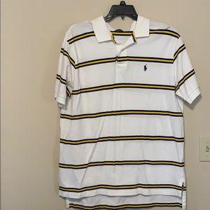 Men's Polo Ralph Lauren XL Shirt